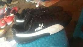 Sepatu secound original