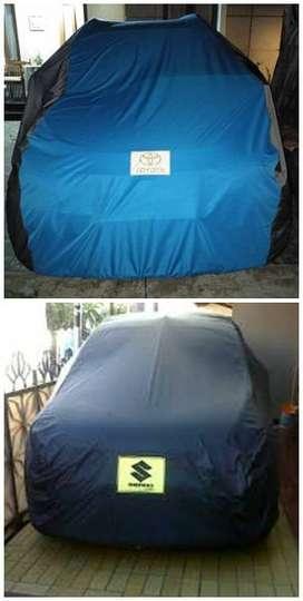 Selimut dan cover mobil bahan indoor.34
