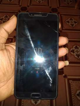 Samsung C 7 pro Blu 1 year mobile not useing mobile. Only few months