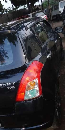Maruti Suzuki Swift 2008