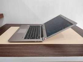 Laptop Acer Aspire S3-391 intel Core i5-3337U RAM 4 Gb