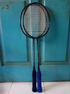 Raket Badminton Bekas latihan club kudus