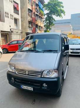 Maruti Suzuki Eeco 2019 CNG & Hybrids Good Condition