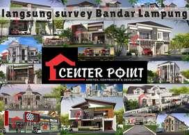 Desain Arsitek RAB IMB Kontraktor Rumah di Bandar Lampung