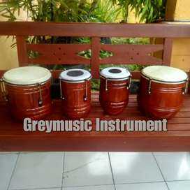 Ketipung greymusik seri 1014