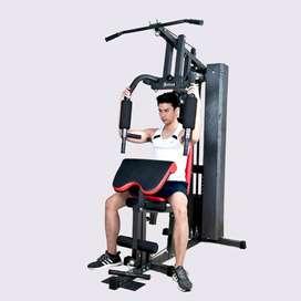 Home Gym Merek Total Fitness TL-008 Beban latihan 50kg