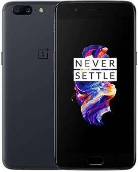 OnePlus 5 Black 64 GB