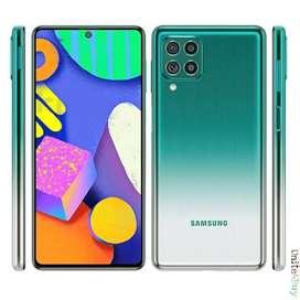 Samsung F62 - 8/128 GB 1 Month Old