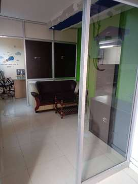 Office space with fully furnished - Saravanampatti