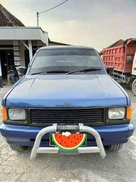Mobil panther thn 1992