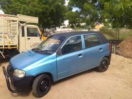 Maruti Suzuki Alto LXi BS-III, 2002, Petrol