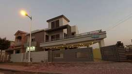 12  Marla House Available In Bahria Town Phase 8 - Bahria Town Rawalpi