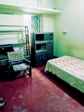 Furnished Room near VIP Road Baguiati