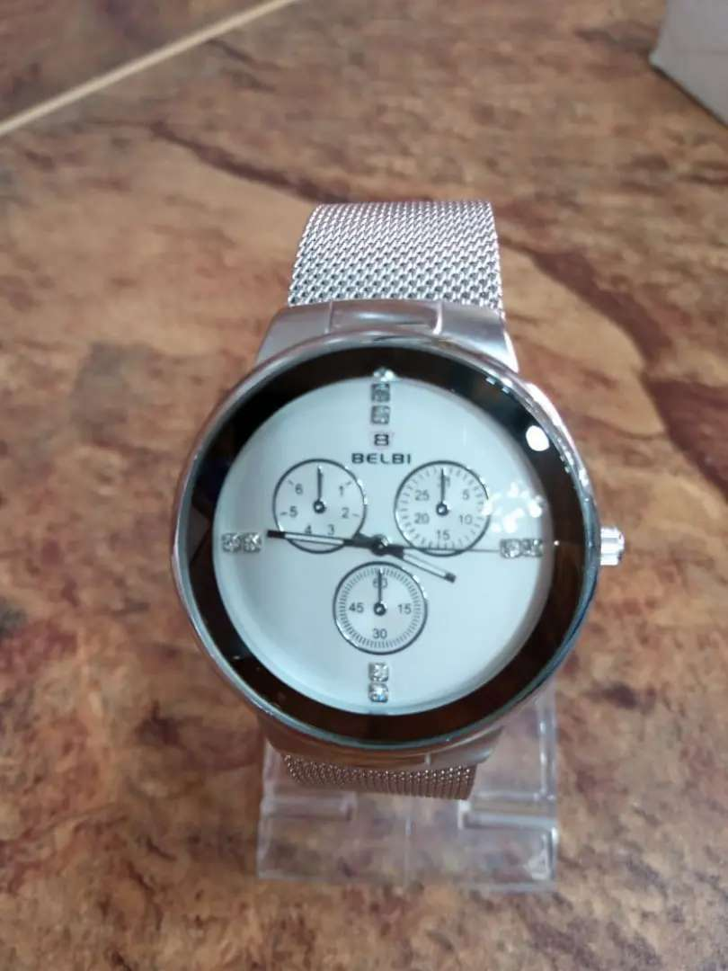 Watches belbi model