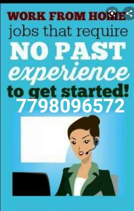 Dear readers immediate requirement candidates for data entry jobDear