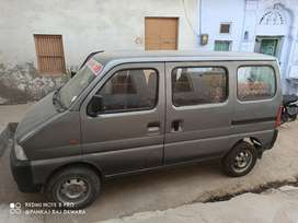 Maruti Suzuki Eeco 2011 LPG Good Condition