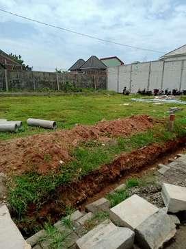 Tanah Kavling TERMURAH di daerah Elite Majapahit Semarang