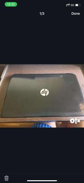 HP laptop ro14-tx