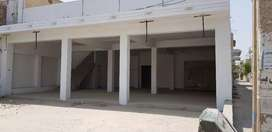 3 shops available near niazi bus terminal