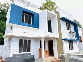 3bhk+Peyad Kollamkonam my house