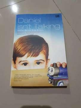 Buku tentang anak autis