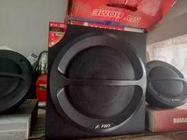F&d High bass 35watt
