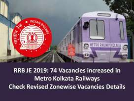 URGENT RECRUITMENT KOLKATA METRO UNDAR CONDUCTOR FOR FULL TIME JOB