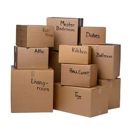 Packing Moving House and Office Shifting & Car Carrier Services