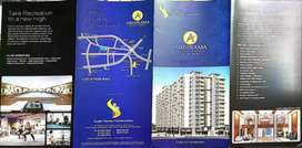 2,3 BHK Apartments for sale@Sagar Road