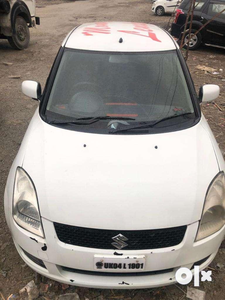 Maruti Suzuki Swift VDi, 2011, Diesel 0
