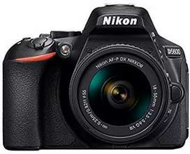 Nikon D5600 Sigma 2.8 lense 17 50