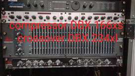 Amplifier outline TSeven Made in ITALY buil up