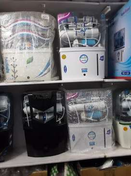 New RO Walter purifiers sael pack