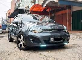 KIA RIO 1.4 Hatchback Manual 2013 Pajak Panjang Km.49rb ISTIMEWA