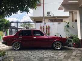 Corolla dx 1982