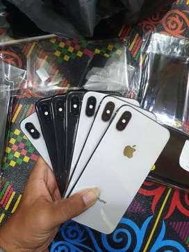 IPHONE X 64 GB PRE ORDER 5-7 Hari