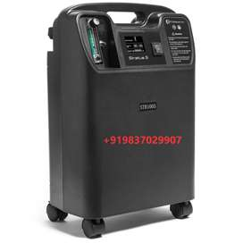 On Rent/Sale Oxygen Machines/Concentrator Home ICU Facility