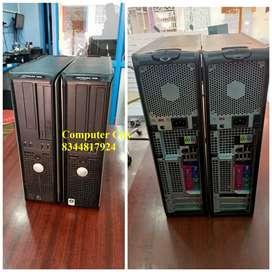 DELL 755/760 - DDR2 - Dual Core - 2GB - 250GB - Rs.3500/- CPU