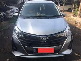 Toyota Calya 2019 Facelift G MT