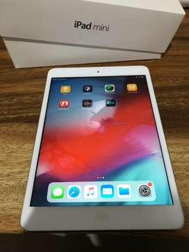 ipad mini 2 wifi 32gb silver