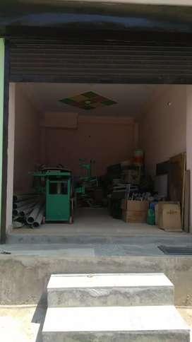 Shop for sale Nh-58, near Garhi