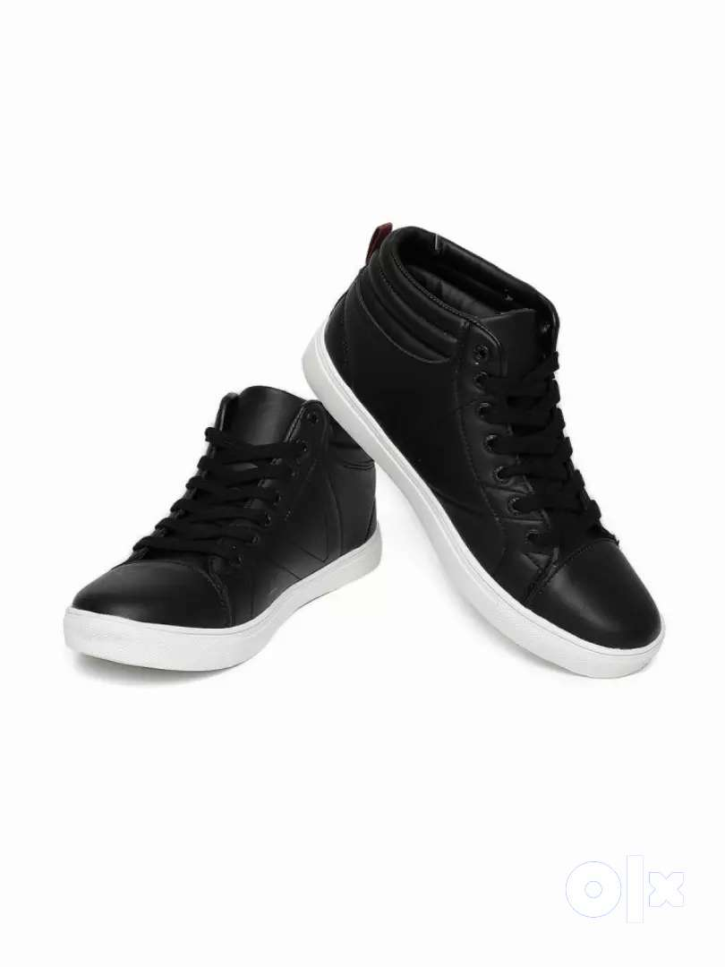 Wrogn brand new ankle high shoes 0