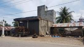 Ruko dan rumah walet