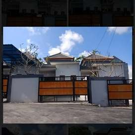 KPR rumah idaman / Kredit rumah pilihan