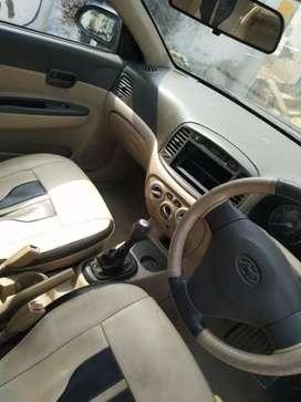 Power steering, power windows,