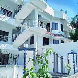 A safe family apartment at Thodupuzha town