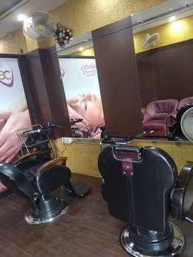Beauty parlour for sales