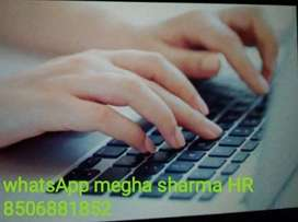 Part time data entry work from home based job