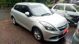 Maruti Suzuki Swift Dzire 2015 Petrol 65000 Km Driven