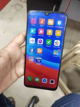Oppo F 9 64gb 4gb with bill and charger in good condition